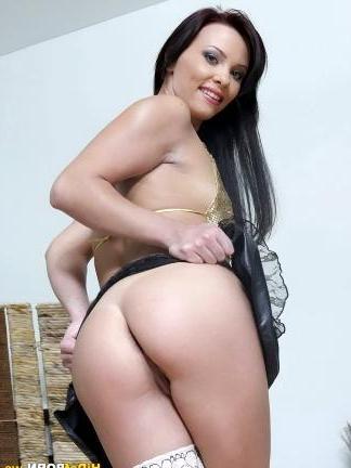 Alisya Gapes Porno